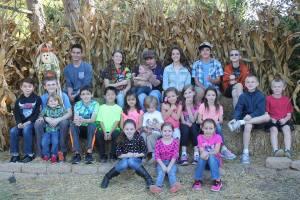 Pumpkin Farm 2015